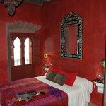 Hotel Arabia Riad