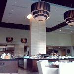 The main breakfast Cafe
