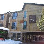 968 Park Spa