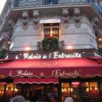 Billede af Le Relais de l'Entrecote