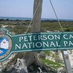 Peterson Cay