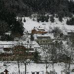 Christmas near Grunenberg