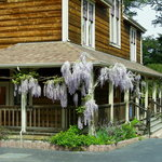 Foto The Lodge at Point Reyes