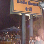 Photo de Middle Grounds Grill