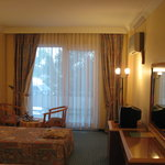 Photo de Villa Lycus Hotel