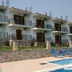 Skiathos Diamond Apartments