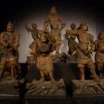 12 Heavenly Generals (Kamakura period 12-13c)