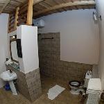 Plantes Villa Bathroom