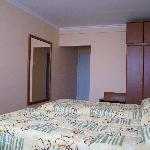 Rex Hotel Room 510