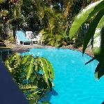 Loved this pool...