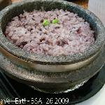 Purple Rice (comes with items)