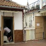 Hostal Van Gogh Sevilla 1
