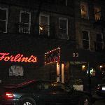 Forlini's at Night