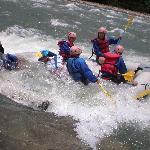 Rafting Rio Napo