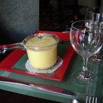Soupe au Poireaux
