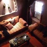 Samsara Room Detail