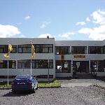 Hotel Edda laugarvatn IKI