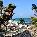 Cabanas Copal