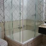 The deeper bathroom I've ever seem!