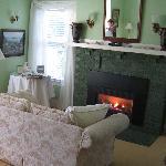 Foto de The Harbor House Inn