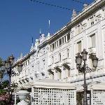 Grand Hotel Riccione Foto