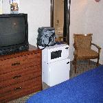 tv-microwave-refrigerator