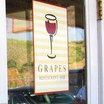 Photo de Grapes