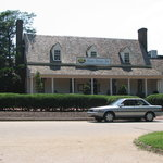 the Mt. Vernon Inn Restaurant