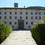 Hotel La Foresta Foto