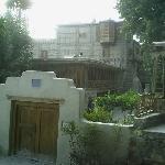 Shigar Fort 04