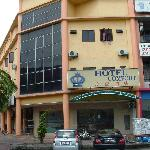 Royal Comfort Hotel Sri Muda