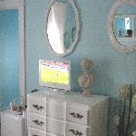"room ""Marie Antoinette"""