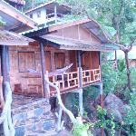 our rocks bungalow