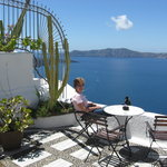 Porto Fira Suites Foto
