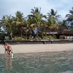 Foto de Anom Beach Inn Bungalows