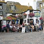 The Sloop Inn St Ives