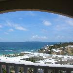 Astonishing ocean view