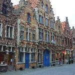 Photo de Walwyck Hotel Brugge
