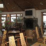 Treebones Resort - Lodge