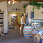Carmela Winery Restaurant, Glenns Ferry
