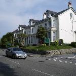Park Grove Hotel - Falmouth