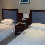 Photo de Xin Da Di Hotel