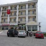 Foto de Hotel Simsek