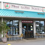 ‪Maui Coffee Roasters‬