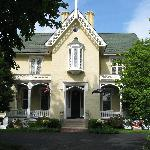 Inn at Woodhaven main House