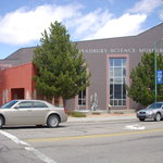 Bradbury Museum in Los Alamos