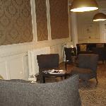 Hotel Navarra - Foyer - Brugge