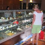 The Patisserie - which one today