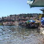 Lake Side Restaurants
