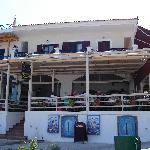 Foto van Dionysos Hotel Agistri
